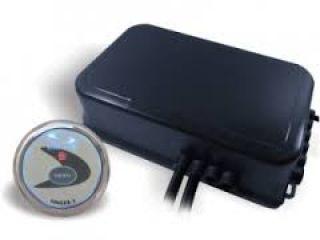 Acionador Eletrônico com Sensor de Nível Finger 3  - Sinapse