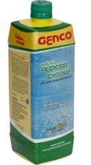 Algicida Choque 1 Litro  - Genco