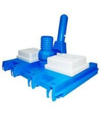 Aspirador para piscina 8 rodas  - Sodramar