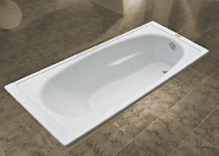 Banheira Serenity   150 cm X 75 cm X 41 cm - Jacuzzi