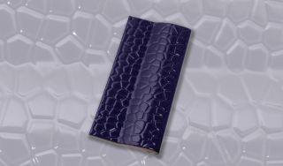 Borda Mosaico Azul Brihante (12x25) cm - Sithal
