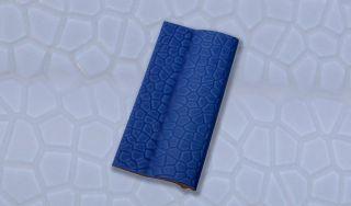 Borda Mosaico Azul Royal (12x25) cm - Sithal
