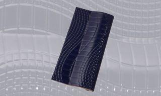 Borda Pastilhada Azul Brihante (12x25) cm - Sithal