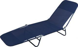 Cadeira Espreguicadeira Textilene   - Mor