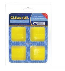 Clear Gel Clarificante   100 g - Maresias