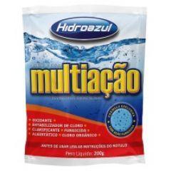 Cloro Multiação 1 Kg.  - Hidroazul