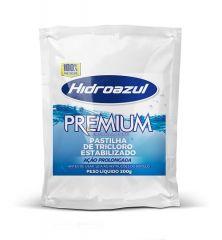 Cloro Pastilha Premium 200 g. - Hidroazul