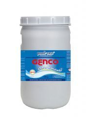 Cloro Pool Trat 40 Kg.  - Genco