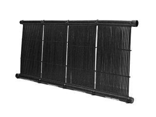 Coletor Solar  0,33 x 2,0 M - Pooltec