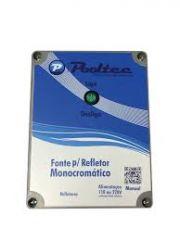 Fonte Eletronica Modelo G  - Pooltec