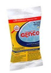 Cloro Tablete  T-200 g. - Genco