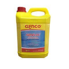 Genfloc 5 Litros  - Genco