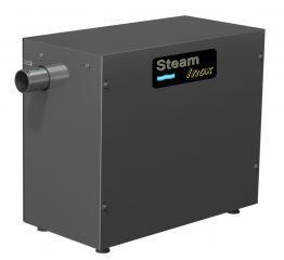 Gerador de Vapor Universal Steam Inox 6,0 KW  - Sodramar