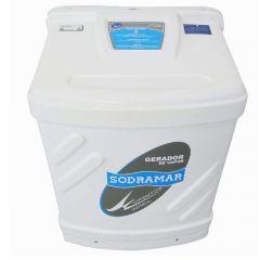 Gerador De Vapor Universal 6,0 KW (018332) - Sodramar