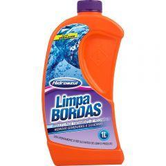 Limpa Bordas Premium  1 Litro - Hidroazul