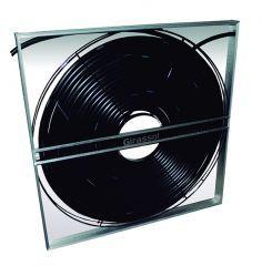 Placa de Aquecimento Solar G1E Encapsulada  - Girassol