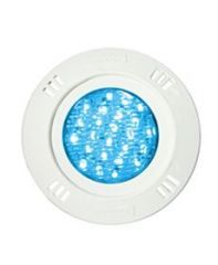 Refletor Led para piscina Pratic SMD 9 W.  Azul  - Sodramar