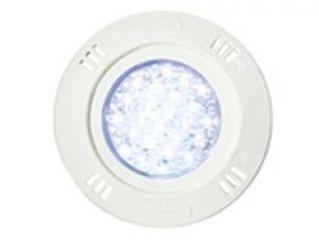 Refletor Led para piscina Pratic SMD 36 W. Branco  - Sodramar
