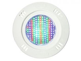Refletor Led para piscina Pratic SMD 36 W. RGB  - Sodramar