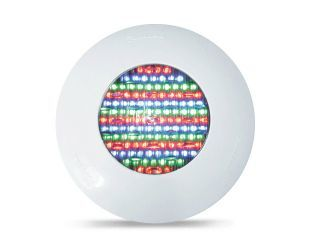 Refletor Tecno Led Multiuso 125 Leds RGB  - Pooltec