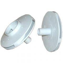 Rotor para Bomba  1A - 1,0 c.v. - Jacuzzi