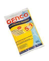Super Tratamento Semanal  400 g. - Genco