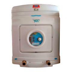 Aquecedor de Piscina Trocador de Calor Bifásico SD-130 (122 M³) 220V - Sodramar