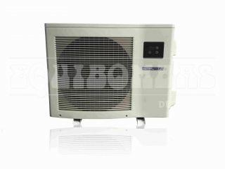 Trocador de Calor Bifásico TOP +9 (39 M³) 220V - Fluidra Brasil / Astral Pool