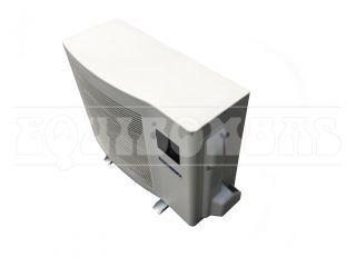 Trocador de Calor Bifásico TOP +12 (40 M³) 220V - Fluidra Brasil / Astral Pool