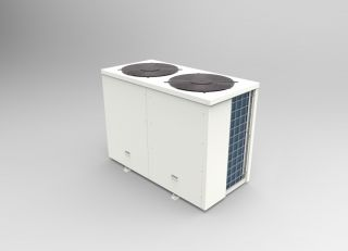 Trocador de Calor Bifásico TOP +38 (176 M³) 220V - Fluidra Brasil / Astral Pool