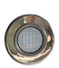Refletor Steel Led SMD 30   - Pooltec