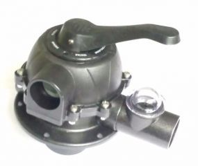 Válvula para Filtro Completa   - Fluidra Brasil / Astral Pool