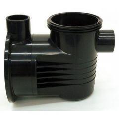 Carcaça com Pré Filtro PF-17 de 1/4 até 1,0 cv  - Dancor