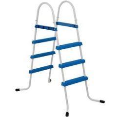 Escada para Piscina Inflável   - Mor