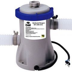 Bomba de Filtragem 1250 L/H 110 V. - Bel Fix