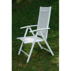 Cadeira Modelo Surya   - Nautika
