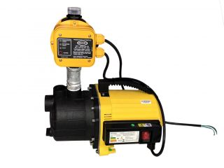 Pressurizador Acquahouse 5AQH1 - 220V - 5JCP-M2  - Jacuzzi
