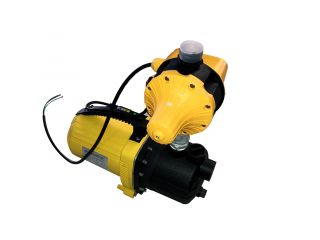 Pressurizador Acquahouse 1AQH6 - 220 V - JMH4-20-M  - Jacuzzi