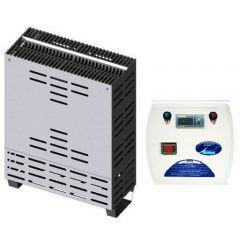 Gerador de Calor Sauna Seca  com Quadro Digital 10,0 KW (20 M³)  - Sodramar
