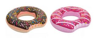 Boia Donut 1,07 M.  - Mor
