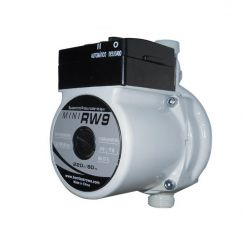 Mini Pressurizador RW 9 220 V. - Rowa