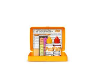 Estojo Teste Kit Pace Cloro / pH  - HTH - Lonza