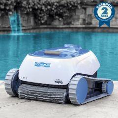 Aspirador Automático Robo para Piscinas RB2  - Sodramar