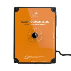 Ozonio para lagos 3 G 220 V - Cubos