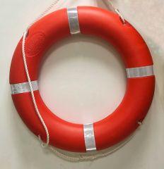 Boia Circular Rigida Salva Vidas  - Pooltec(I)