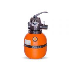 Filtro Para piscina em Polietileno F 300 P  - Nautilus