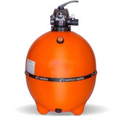 Filtro Para piscina em Polietileno F 650 P  - Nautilus
