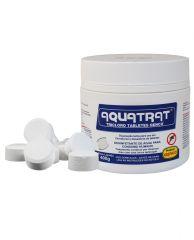Cloro Tablete AQUATRAT - 400 g  - Genco