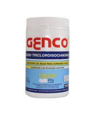 Cloro Tablete AQUATRAT - 900 g.  - Genco