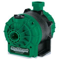 Pressurizador Com Fluxostato Interno 1/2 - 220 v  - Syllent